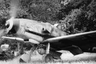 Asisbiz Messerschmitt Bf 109G6R1 Erla Stab II.JG3 Max Bruno Fischer Evreux Normandy Jun 1944 01