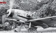 Asisbiz Messerschmitt Bf 109G6R1 Erla Stab II.JG3 Max Bruno Fischer Evreux Normandy Jun 1944 02
