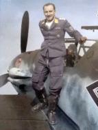Asisbiz Messerschmitt Bf 109G6R3R6 Stab III.JG3 Gruppenkommandeur Walther Dahl Bad Worishofen Sep 1943 02