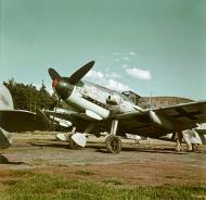 Asisbiz Messerschmitt Bf 109G6R6 JG3 Kanonenboot Gunboat 01