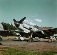 Asisbiz Messerschmitt Bf 109G6R6 JG3 Kanonenboot Gunboat 02