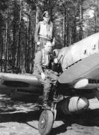 Asisbiz Messerschmitt Bf 109G6R6Trop 6.JG3 Yellow 3 Bad Worishofen Germany May 1944 01