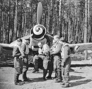 Asisbiz Messerschmitt Bf 109G6R6Trop 6.JG3 Yellow 3 Bad Worishofen Germany May 1944 02