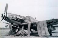 Asisbiz Messerschmitt Bf 109G6WTrop 12.JG3 RH+JD WNr 15762 with 210mm Werfergranaten WGr21 Italy 1943 01