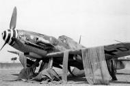 Asisbiz Messerschmitt Bf 109G6WTrop IV(Sturm).JG3 Franz Beyer Stkz RH+JD WNr 15762 San Severo 1943 02