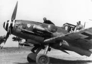 Asisbiz Messerschmitt Bf 109G6WTrop IV(Sturm).JG3 Franz Beyer Stkz RH+JD WNr 15762 San Severo 1943 05