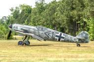 Asisbiz Warbird Bf 109G4 as Stab I.JG3 Klaus Jun 1943 01