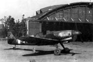 Asisbiz Messerschmitt Bf 109G10 Erla 3.JG300 Yellow 7 Prague Kbely Czechoslovakia May 1945 01
