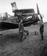 Asisbiz Messerschmitt Bf 109G10R3 Erla 3.JG300 Yellow 5 WNr 151965 Prague Kbely Czechoslovakia May 1945 01