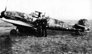 Asisbiz Messerschmitt Bf 109G6R3R6 3.JG300 Red 12 Horst John Bonn Hangelar Germany 18th Nov 1943 01
