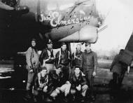 Asisbiz USAAF 42 31561 B 17G Fortress 8AF 95BG335BS OE Just Elmer's Tune 1944 01
