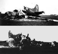 Asisbiz USAAF 42 31561 B 17G Fortress 8AF 95BG335BS OE shot down Oster Hojst Denmark 24th Feb 1944 01