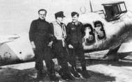Asisbiz Messerschmitt Bf 109G6R3R6 2.JG302 Black 33 Kurt Nachtigall named Dieter Helsinki 1944 02