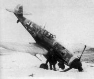 Asisbiz Messerschmitt Bf 109G6R3R6 2.JG302 Red 8 Helsinki Finland 1944 01