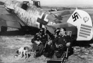 Asisbiz Messerschmitt Bf 109G6R3R6 1.JG50 White 10 Alfred Grislawski Sep 1943 01