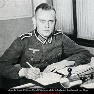 Asisbiz Aircrew Luftwaffe future JG51 ace Rudolf Nielinger whilst Adjudanten des General von Kluge