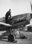 Asisbiz Messerschmitt Bf 109G10R3W 6.JG51 Neubiberg 1943 01