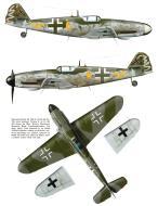 Asisbiz Messerschmitt Bf 109G14AS Erla 11.JG52 Yellow 6 Walter Wolfrum WNr 78xxxx Deutsch Brod Czechhoslovakia 7th May 1945 0A