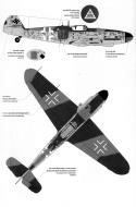 Asisbiz Messerschmitt Bf 109G14U4 Erla 3.JG52 Yellow 11 Deutsch Brod 1945 0B