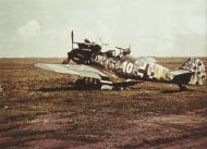 Asisbiz Messerschmitt Bf 109G6 1.JG52 White 10 Kharkov Rogan Russia 1943 01