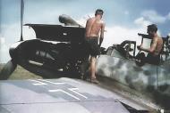 Asisbiz Messerschmitt Bf 109G6 1.JG52 White 10 Kharkov Rogan Russia 1943 03