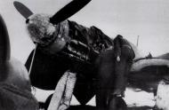 Asisbiz Messerschmitt Bf 109G6 4.JG52 White 2 WNr 412605 Siverskaya winter 1943 44 02