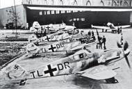 Asisbiz Messerschmitt Bf 109G6R6 4.JG53 Stkz TL+DT WNr 18380 Germany 01