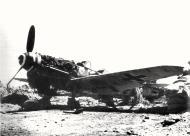 Asisbiz Messerschmitt Bf 109G10R2 Erla NAG11 WNr 770338 surrendered Bolzano Italy 1945 01