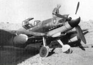 Asisbiz Messerschmitt Bf 109G4R3 3.NAG11 unknown unit Italy May 1944 01