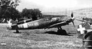 Asisbiz Messerschmitt Bf 109G6R6Trop RA 150Gr364Sqn White 364 1 Mario Bellagambi Sicily Jun 1943 01