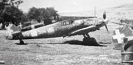 Asisbiz Messerschmitt Bf 109G6R6Trop RA 150Gr364Sqn White 364 1 Mario Bellagambi Sicily Jun 1943 02