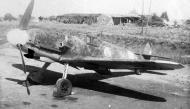 Asisbiz Messerschmitt Bf 109G6R6Trop RA 150Gr365Sqn White 364 7 unknown pilot Sicily Italy May 1943 01