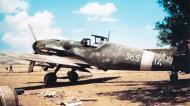 Asisbiz Messerschmitt Bf 109G6Trop RA 150G365SA 365 14 Sicily Italy 1943 02