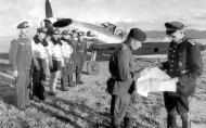 Asisbiz Messerschmitt Bf 109G2 RBuAF Drennikov Bulgaria 1945 01