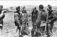 Asisbiz Messerschmitt Bf 109G.R3 RHAF 101 V7+47 Hungary 1944 01
