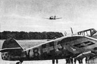 Asisbiz Messerschmitt Bf 109G6 RHAF 101.1 V8+3 Iranyi Hungary 1944 01