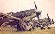 Asisbiz Messerschmitt Bf 109G6 RHAF 101.2 Black 5 Eastern front 1944 01