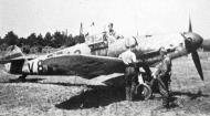 Asisbiz Messerschmitt Bf 109G6 RHAF unknown unit and pilot Hungary 1944 03
