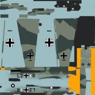 Asisbiz COD asisbiz Bf 110C 7.(F)LG2 L2+IR Balkans 1941