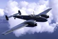 Asisbiz COD asisbiz Bf 110C5 7.(F)LG2 L2+HR Ghent Belgium 1940 V04