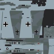 Asisbiz COD asisbiz Bf 110C5 7.(F)LG2 L2+IR Ghent Belgium 1940