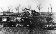 Asisbiz Claims Whitley RAF 58Sqn T4145 shot down by Paul Gildner Apr 8th 1941 01