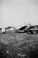 Asisbiz Messerschmitt Bf 110E Zerstorer 2.NJG101 Stkz CC+MD Furth Bavaria Germany 1944 01