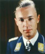 Asisbiz Aircrew Luftwaffe pilot NJG2 Heinrich Prinz zu Sayn Wittgenstein Flugzeug Clasic Special 06 P84