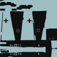 Asisbiz COD asisbiz Bf 110C Stab II.NJG2 R4+CC