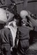 Asisbiz Messerschmitt Bf 110G Zerstorer NJG2 Paul Semrau 01