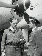 Asisbiz Aircrew Luftwaffe ace Heinz Wolfgang Schnaufer Georg Fengler 01