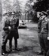 Asisbiz Aircrew Luftwaffe ace Heinz Wolfgang Schnaufer Helmut Lent 1944 01