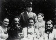 Asisbiz Aircrew Luftwaffe ace Heinz Wolfgang Schnaufer family home in Calw 1940