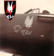 Asisbiz Artwork Luftwaffe aircraft emblems or unit crest NJG5 01